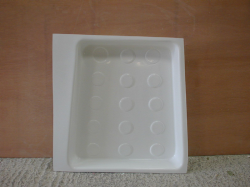 CPS-081 SHOWER TRAY